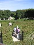 Image for Le Labyrinthe du château de Villandry - France