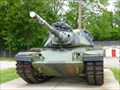 Image for M60 Tank - VFW post 2408 - Ypsilanti,  Michigan, USA.