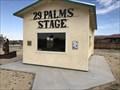 Image for Hastie Bus Exhibit Building - 2014 - Twentynine Palms, CA