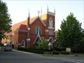 Image for Abingdon Methodist Church - Abingdon Virginia