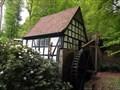 Image for Sehenswürdigkeit Wassermühle - Bad Essen, NI, Germay