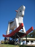 Image for The Big Rocking Horse - Gumeracha, South Australia