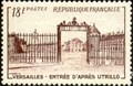 Image for Gates of Versailles - Versailles, France