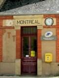 Image for Agence Postale Communale - Montréal, Yonne, France