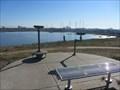 Image for Seal Point Park binoculars  - San Mateo, CA