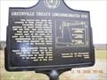 Image for Greenville Treaty Line Originated 1797