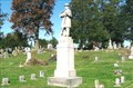 Image for Confederate Memorial, Oakland Cemetery, Moberly, MO