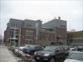 Image for Wenatchee Washington Police Station