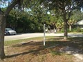 Image for Peace Pole at Merritt Island Rotary Park Nature Center