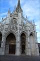 Image for Eglise Paroissiale Saint-Maclou, Rouen, France