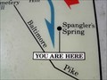 Image for You Are Here @ Spangler's Spring - Gettysburg, PA