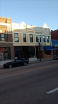 Image for Lake & Herrick Double Store Building - Viroqua Downtown Historic District - Viroqua, WI