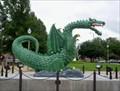 Image for UAB Dragon - Birmingham, Alabama
