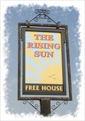 Image for The Rising Sun - Kingsdown, Kent, UK.