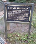 Image for Ludwigsbrunnen - Bad Homburg, Germany