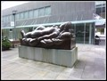 Image for Reclining Woman - Vaduz, Liechtenstein