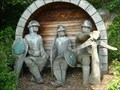 Image for Knights - Rhuddlan, Denbighshire, Wales