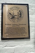 Image for William Tallman Warehouse  -  New Bedford, MA
