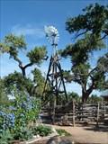 Image for Windmill - Heritage Farm - Albuquerque, New Mexico