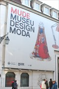 Image for MUDE - Museu Design e Moda - Lisboa, Portugal