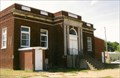 Image for 1920 Penney Public Library - Hamilton, MO