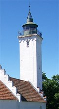 Image for ONLY -- combined church tower and lighthouse