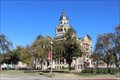 Image for Denton County Courthouse Square Historic District - Denton, TX