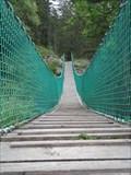 Image for Hängebrücke Seealpe, Germany, BY