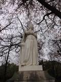 Image for Anne de Beaujeu  -  Paris, France