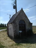 Image for La chapelle Notre-Dame-du-Mont-Carmel - Coutiches, France