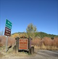 Image for La Cueva National Historic District - La Cueva, NM