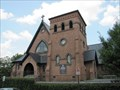 Image for Trinity Episcopal Cathedral - Little Rock, Arkansas