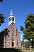 Image for RM: 11090 - Kerk Zuiderwoude - Zuiderwoude