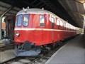 Image for Motorvogn DSB MS 402 - Odense, Denmark