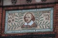 Image for Shakespeare Mosaic Library Building - Stoke, Stoke-on-Trent, Staffordshire.