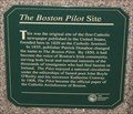 Image for The Boston Pilot Site