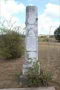 Image for J.W. Miller - Smith Springs Cemetery - Erath County, TX