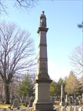 Image for Knight Hospital Monument - New Haven, CT