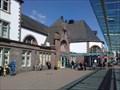 Image for Bahnhof Herford - Herford, Germany