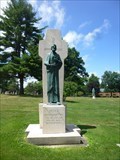 Image for FIRST - Pope of the Catholic Church - Bloomfield, CT