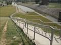 Image for Alum Creek Dam Staircase - Alum Creek State Park