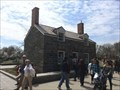 """Image for """"Restored Lockkeeper's House opens to visitors on National Mall"""" - Washington, DC"""