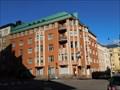 Image for Art Noveau residential house - Cygnaeusgatan 2, Helsinki, Finland