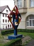Image for Zeichen - Raumfeld - Stuttgart, Germany, BW