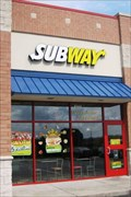 Image for Subway #32848 - The Village Shoppes of Cranberry - Cranberry Township, Pennsylvania