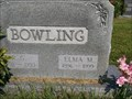 Image for 102 - Elma M. Bowling Young - Crane, MO