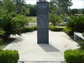 Image for Walk Through Time Black Floridians Memorial - Starke, FL