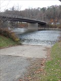 Image for Ramp by bridge - Nineveh, NY