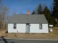 Image for Burgess, Thornton W., House - Hampden, MA