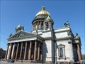 Image for St. Isaac's Cathedral - St. Petersburg, Russia